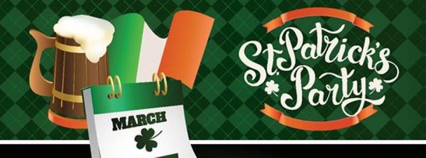 St Paddy's Day Pub Crawl!