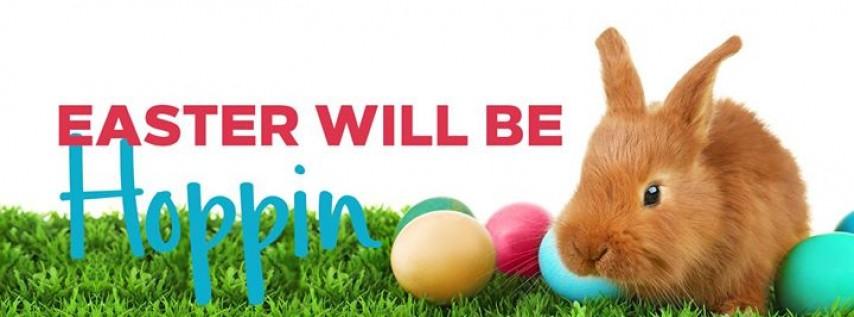 Easter at Hilton Orlando