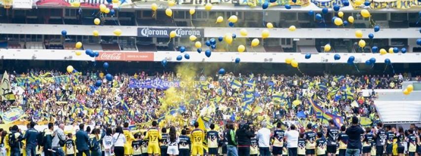 Club América v Xolos