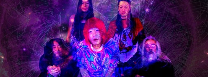 Acid Mothers Temple, Yoo Doo Right, The Color Forty Nine