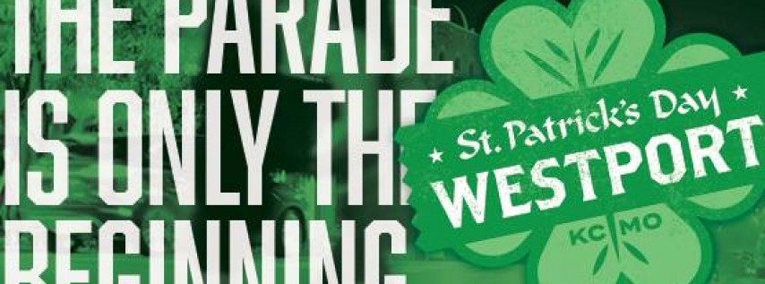 Westport St. Patrick's Day Celebration 2018