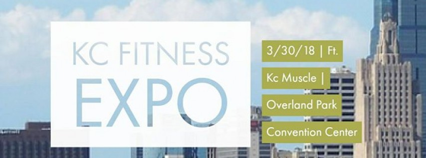 KC Fitness EXPO
