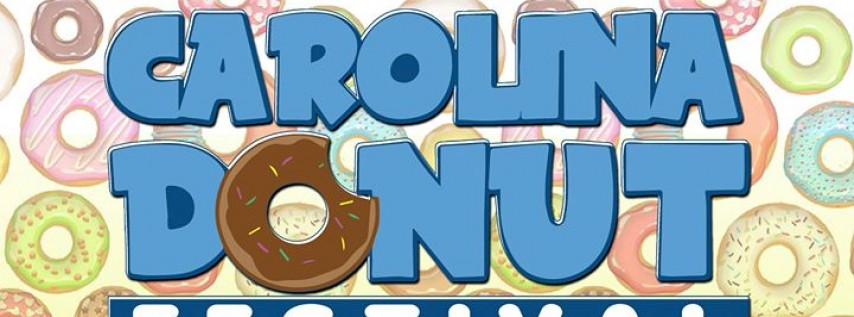 Carolina Donut Festival 2018