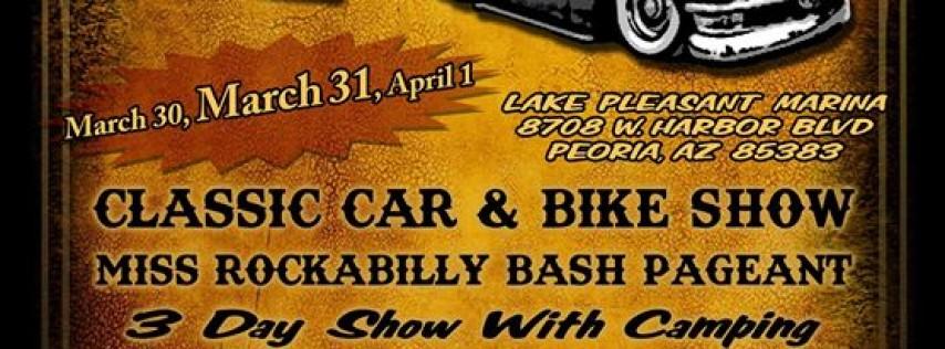 7th Annual AZ Rockabilly Bash