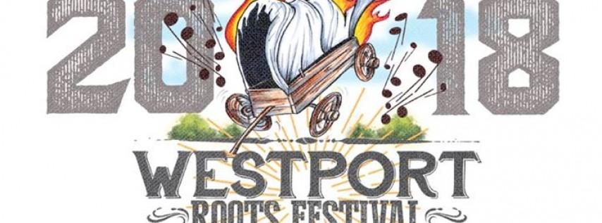 Westport Roots Festival - Kansas City, MO