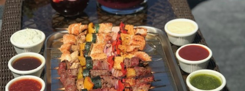 Geja's Café Launches Geja's For the Grill Package This Memorial Day