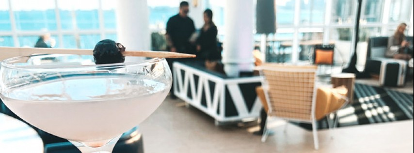Offshore Launches Fall Cocktail Menu and Weekly Specials for Cooler Months Ahead