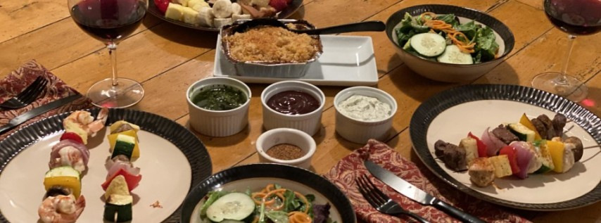 Geja's Café Launches Fall Feast Package To Enjoy at Home
