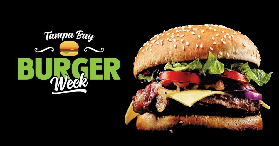 Tampa Bay Burger Week