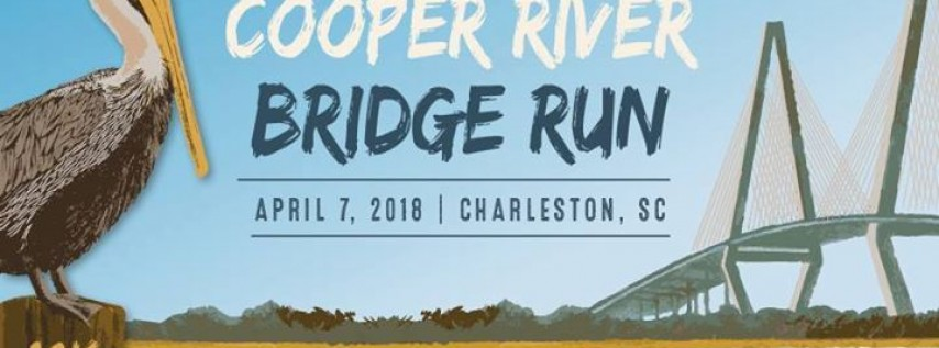 41st Annual Cooper River Bridge Run