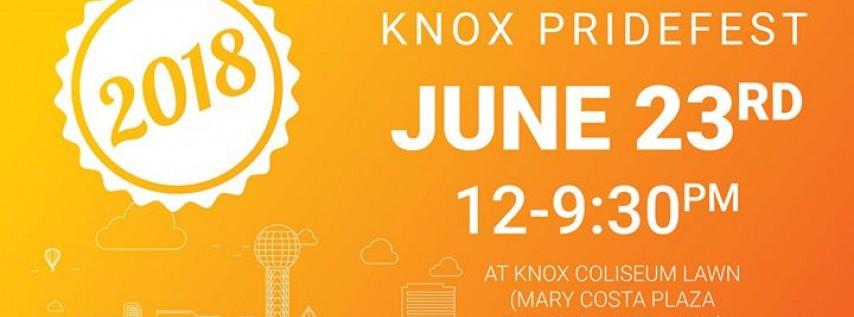 Knox Pridefest 2018