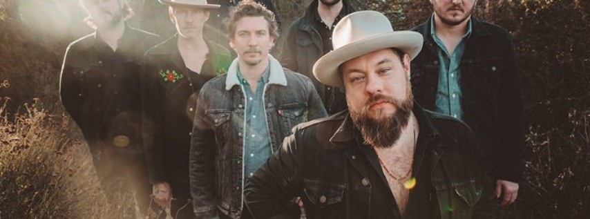 Nathaniel Rateliff & The Night Sweats: SOLD OUT