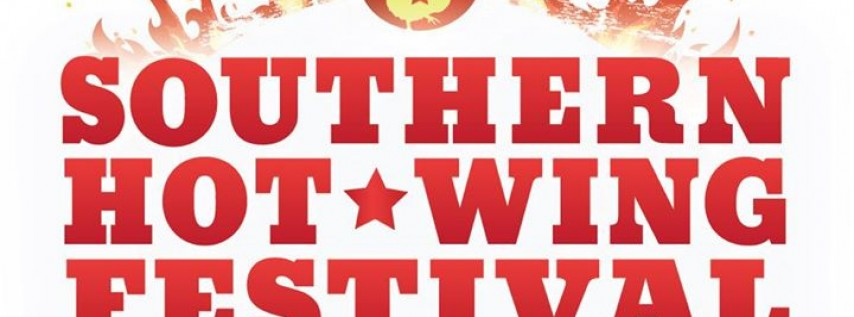 Southern Hot Wing Festival & Contest 2018- 16th Annual