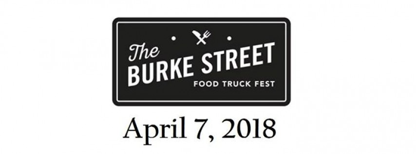 6th Annual Burke Street Food Truck Festival