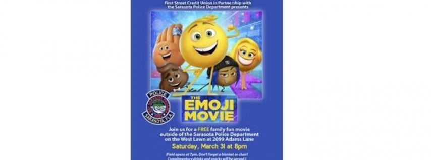 Blue + You Free Movie Night - Saturday, March 31, 2018
