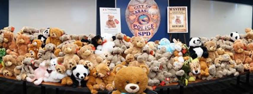2018 Teddy Bear Brigade at LECOM Park