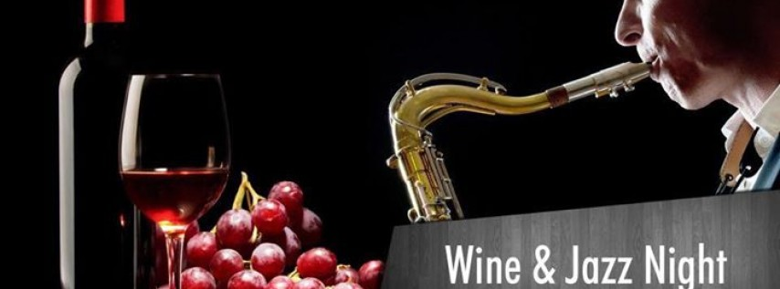 Wine & Jazz Night!