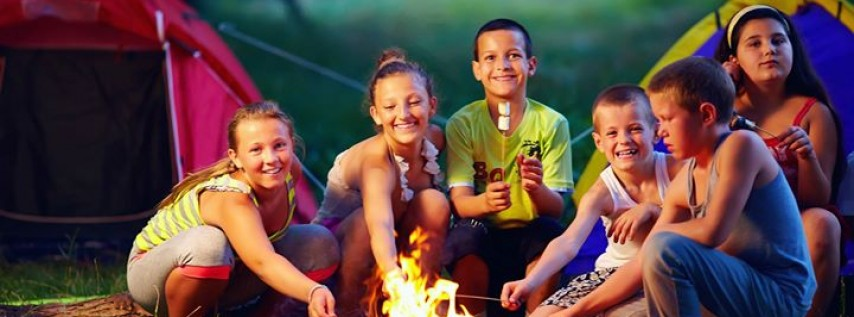 2018 Camp Expo & Summer Vacation Expo