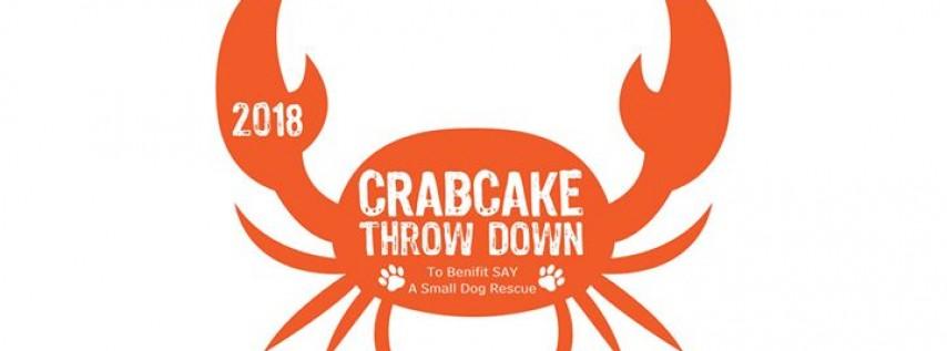 Crabcake Throwdown