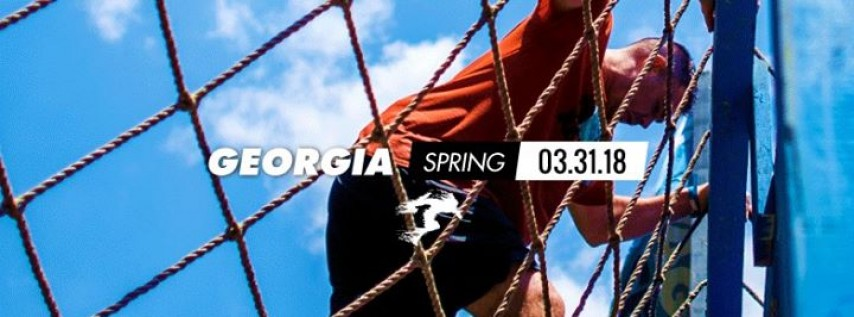 Savage Race Georgia Spring 2018