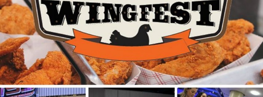 Twins BBQ Company Connecticut Wingfest 2018