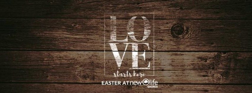 Easter at New Life Church CT