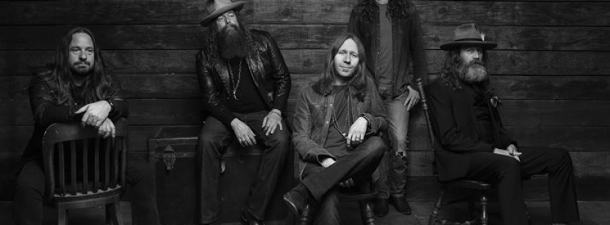 Blackberry Smoke at College Street Music Hall (New Haven)