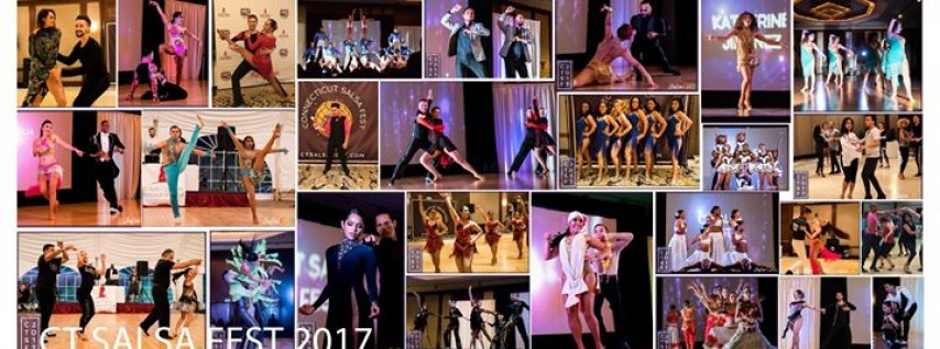 CT Salsa Fest & Salsa Summit 2018