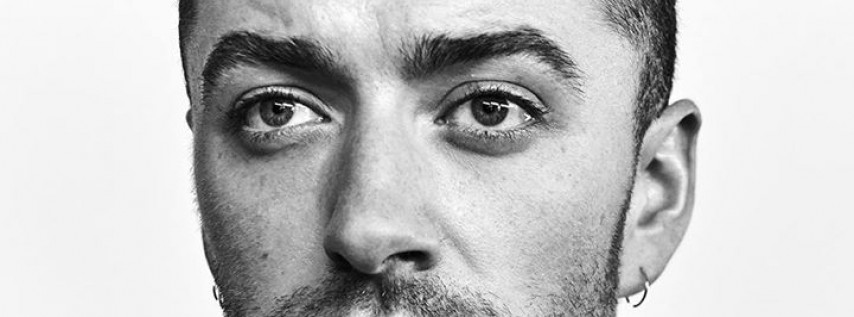 Sam Smith: The Thrill Of It All Tour at Moda Center