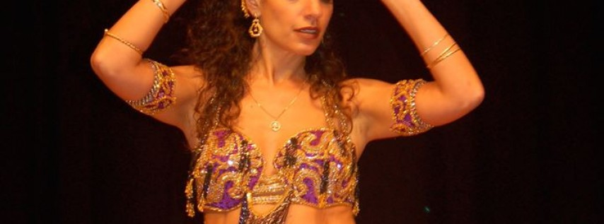 An Evening of Middle Eastern Dance & Music