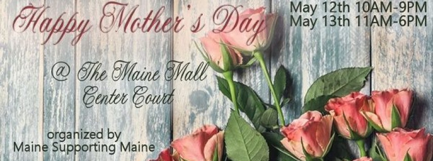 Happy Mother's Day Event