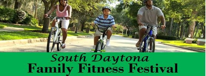 South Daytona Family Fitness Festival