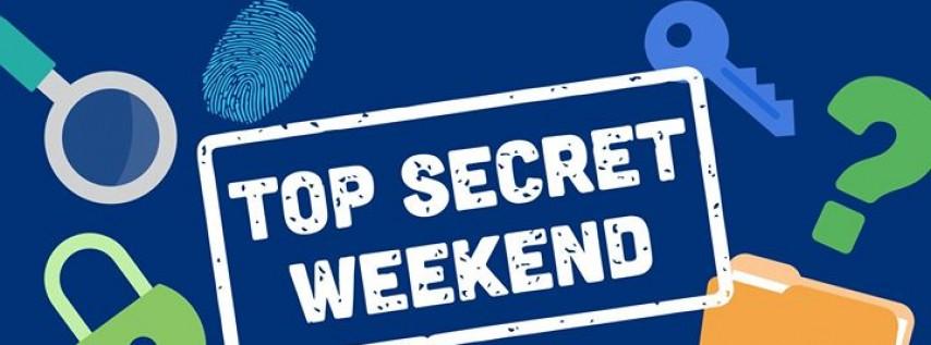 Top Secret Weekend at Orlando Science Center