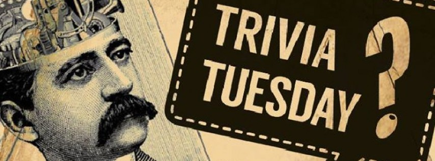 Tito's Tuesday Trivia Night at Graffiti Junktion