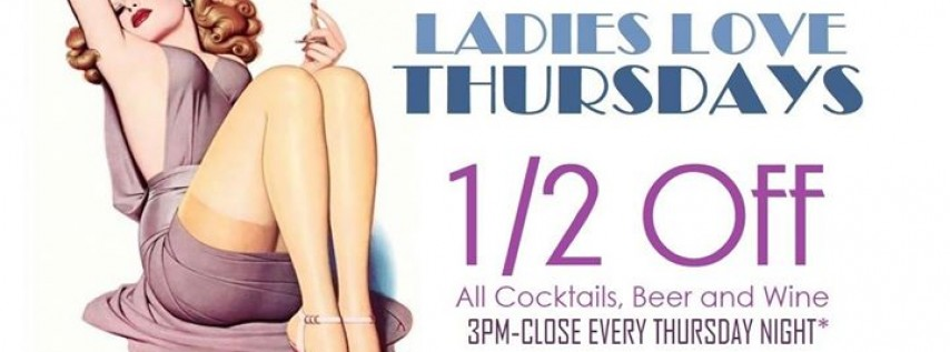Ladies Love Thursdays