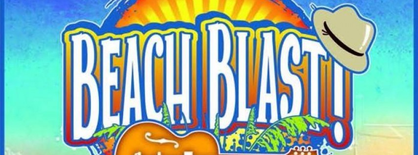 Memorial Day Beach Blast