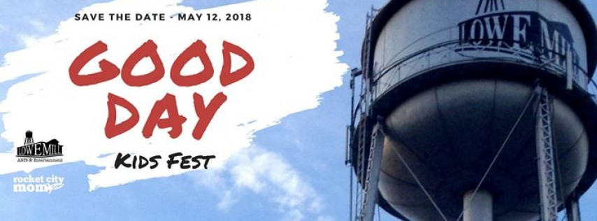 Good Day Kids Fest 2018