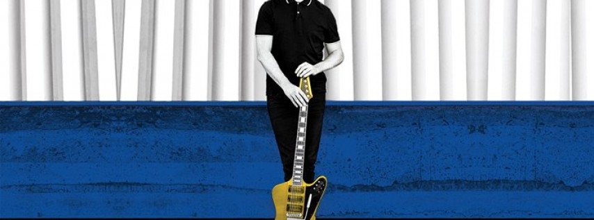 Jack White at Little Caesars Arena (SOLD OUT)