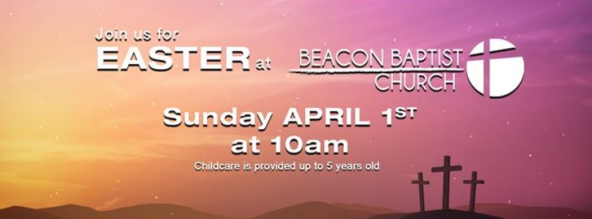 Easter at Beacon