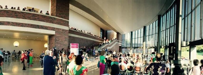 11th Annual Emerson Spring to Dance® Festival