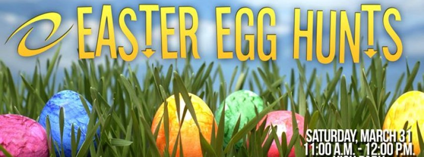 Easter Egg Hunt - Derby