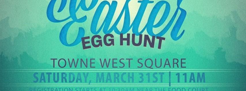 KidX Easter Eggstravaganza