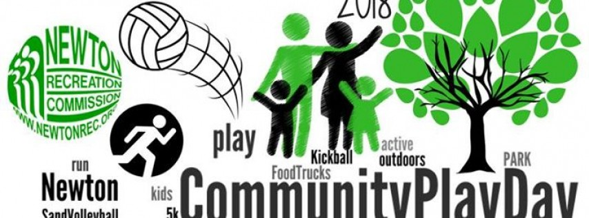 Community Play Day