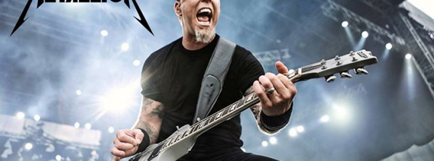 Metallica Worldwired Tour Omaha Amp Lincoln Ne Sep 6