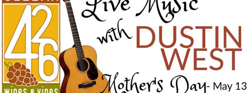 Live Music with Dustin West