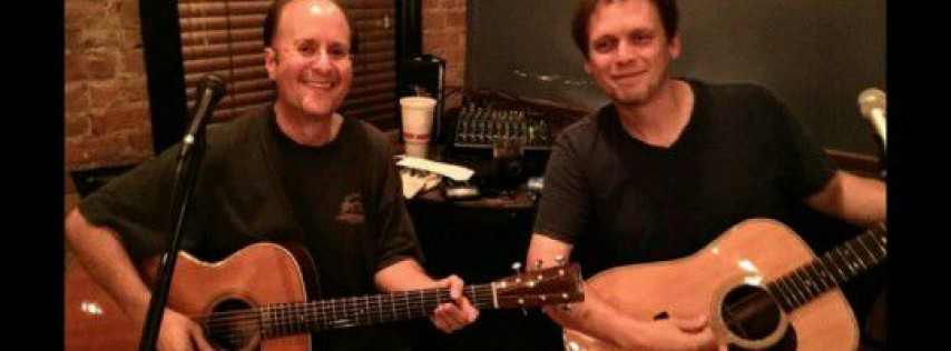 Memorial Weekend - Mike & Jay