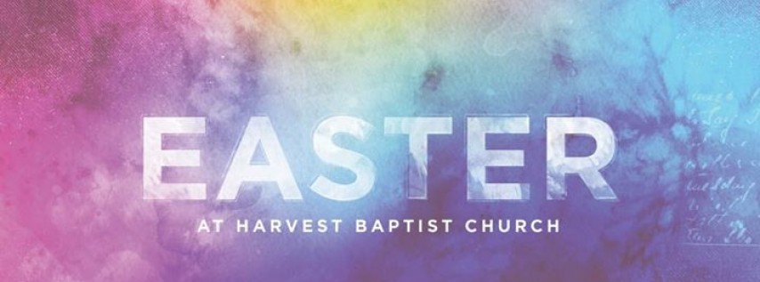 Easter Service - 8:30 AM