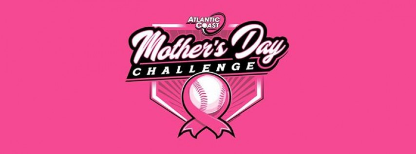 11th Annual Mother's Day Challenge