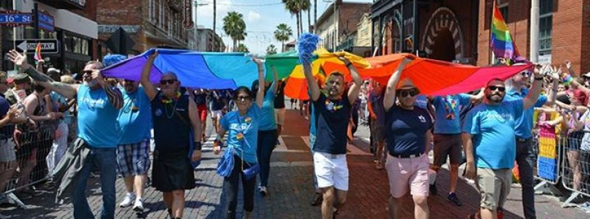 events tampa pride florida Gay