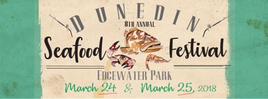 Dunedin Seafood Festival 2018
